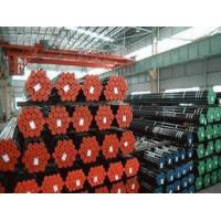 China 1 5mm pre galv steel pipe british standard threaded on both ends tianjin katalor group LGJ on sale