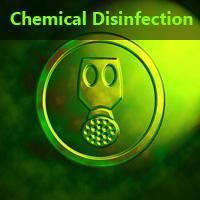 Cleaning & Disinfection DOMESTIC HOT AND COLD WATER SERVICES