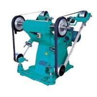 Double Belt Grinder Machine