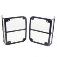 Jeep Wrangler Accessories Jeep Wrangler Tail Lamp Cover