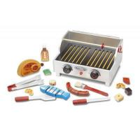 China Appliances Rotisserie & Grill Barbecue Set wholesale
