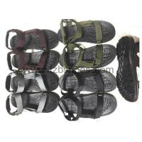 China EV133 4246new arrival outdoor MAN fancy sandals for 2018 wholesale