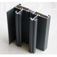 China Aluminum Profiles For Fence And Barrier on sale