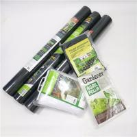 China Pp spunbond nonwoven fabric Agriculture nonwoven for Garden weed control wholesale