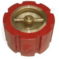WH029 Grey Iron Wafer Silent Check Valve