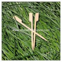 Toothpicks Bamboo skewer Product No.:HSHX-OT-001