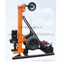 DSQD165Z electric small water well drilling machine