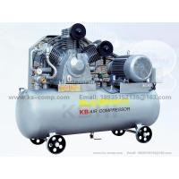KB series industrial heavy duty 7.5kw/10hp piston air compressor