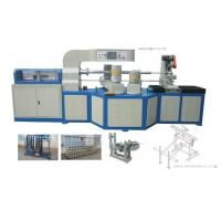 High Speed Automatic Paper Core Machine JY-HS120