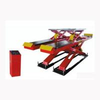 TY-J228 Scissor Car Lift