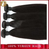 Hair Extensions 100% virgin human hair Remy Hair Extensions