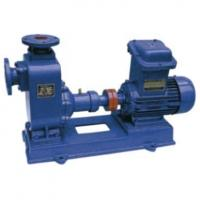 Buy cheap CYZ-A Self-priming Centrifugal Oil Pump from wholesalers