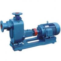 Buy cheap ZX Self-Priming Centrifugal Pump from wholesalers