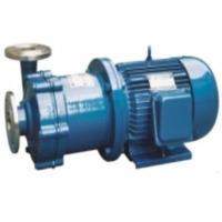 Buy cheap CQ Type Magnetic Driven Centrifugal Pump from wholesalers