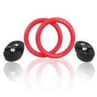 Buy cheap ABS Suspension ring gym Gymnastics Rings from wholesalers