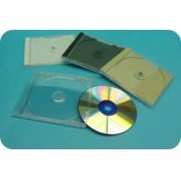 Buy cheap CD / DVD / VCD Jewel Boxes CD Jewel Box for Cleaner from wholesalers
