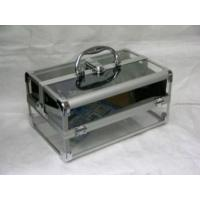 Buy cheap Acrylic & Transparent Case BS-1054 2 tray from wholesalers