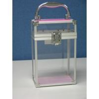 Buy cheap Acrylic & Transparent Case BS-1077-1 from wholesalers
