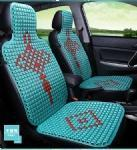 Buy cheap pvc car seat cover from wholesalers