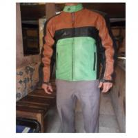Buy cheap Moterbike Leather Jacket from wholesalers