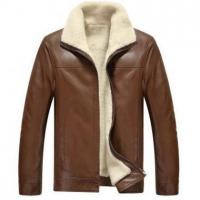 Buy cheap Sheep Brown Jacket from wholesalers
