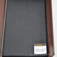 Buy cheap fashion dress merino wool mens fabric for suit from wholesalers