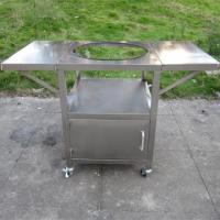 Buy cheap Simple Stainless steel Cart from wholesalers