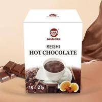 Buy cheap Bulk Custom Hot Chocolate With Reishi Extract Wholesale from wholesalers