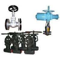 Buy cheap FORGED STEEL GATE, GLOBE, CHECK VALVE HIGH PERFORMANCE GLOBE VALVE & CHECK VALVE from wholesalers