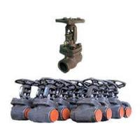 Buy cheap FORGED STEEL GATE, GLOBE, CHECK VALVE HIGH PERFORMANCE STEEL GATE GLOBE CHECK VALVE from wholesalers