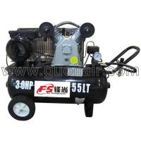 Buy cheap Belt driven type air complessor FVI30E30H55 from wholesalers