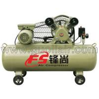 Buy cheap Belt driven type air complessor FVIII20E20H70 from wholesalers