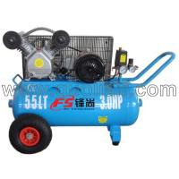 Buy cheap Belt driven type air complessor FVII30E30H55 from wholesalers