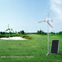 Buy cheap Wind Solar Power Generator Set from wholesalers