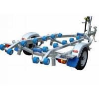 Buy cheap No.T02 Trailers from wholesalers