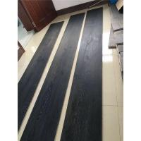 China UV Lacquered European Oak Wide Plank Flooring wholesale