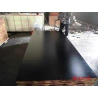 China Construction Used Black Film Faced Plywood wholesale