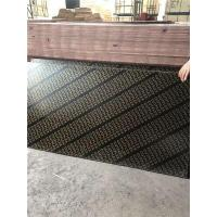China Recycled Finger Joint Core Film Faced Plywood wholesale