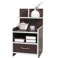 China White Bedside Table on sale