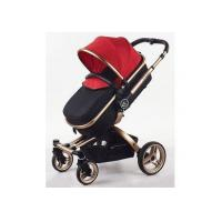 China Winter Stroller with Car Seat on sale