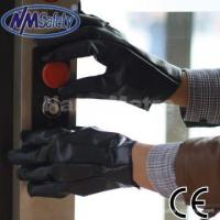 China NMSAFETY bulk nitrile gloves industrial use safety glove wholesale
