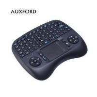 China Universal Remote Control Android TV Keyboard wholesale