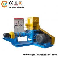 China Floating Fish Feed Extruder Poultry Feed Extruder Machine wholesale