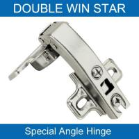 Buy cheap 90  Slide-On Concealed Hinge from wholesalers