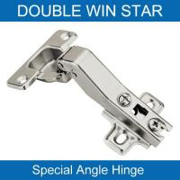 Buy cheap 45  Slide-On Concealed Hinge from wholesalers