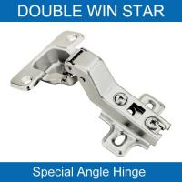 Buy cheap 30  Slide-On Concealed Hinge from wholesalers