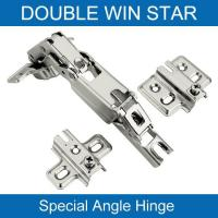 Buy cheap 165  Slide-On Concealed Hinge from wholesalers