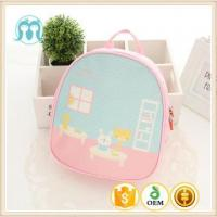 China DDPrincess Wholesale cheap practical school kids nursey bag backpack with colourful printing wholesale