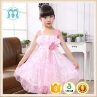 China 2017 latest dress designs baby girl wholesale gowns for girls wholesale