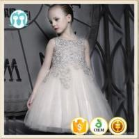 China 2015 high quality cotton baby clothing for girls of 4 years wholesale